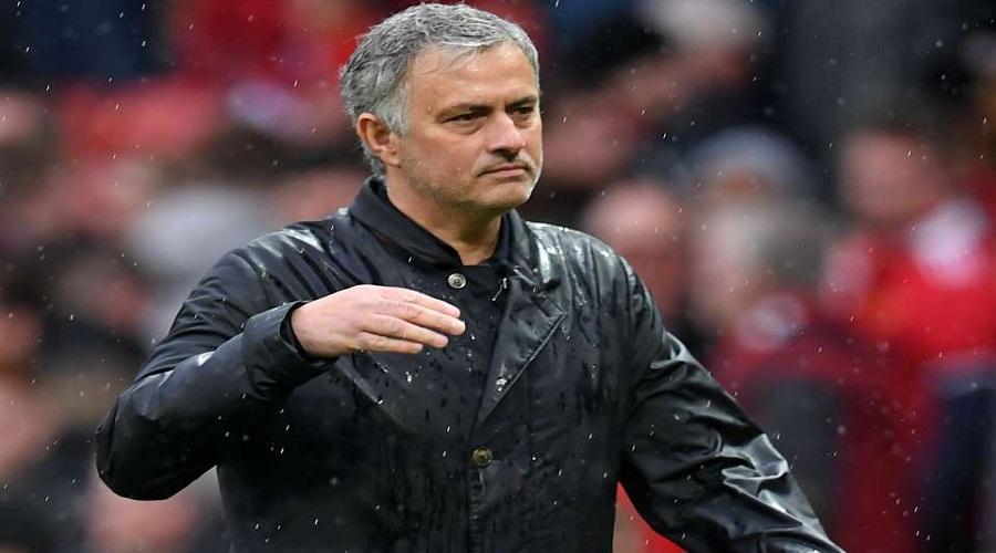 Se rompe la relación de los fanáticos del Manchester United con José Mourinho