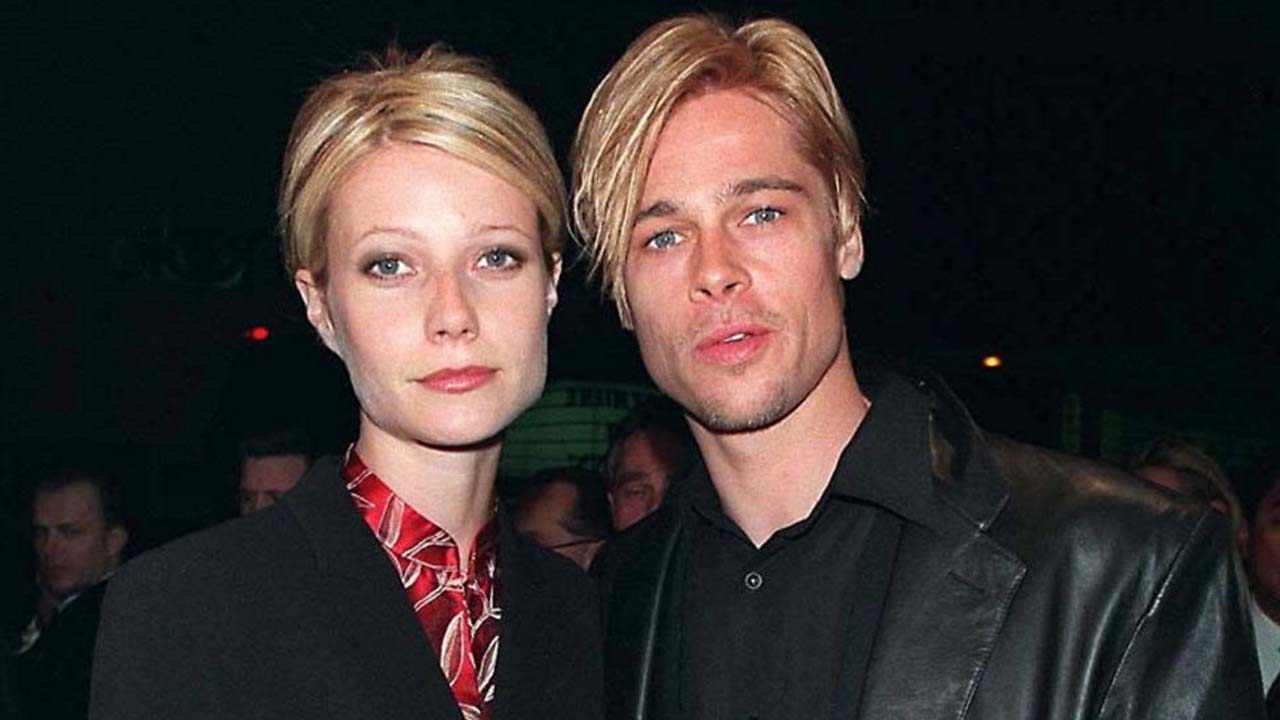 Brad Pitt threatened to kill Harvey Weinstein over abuse of Gwyneth Paltrow