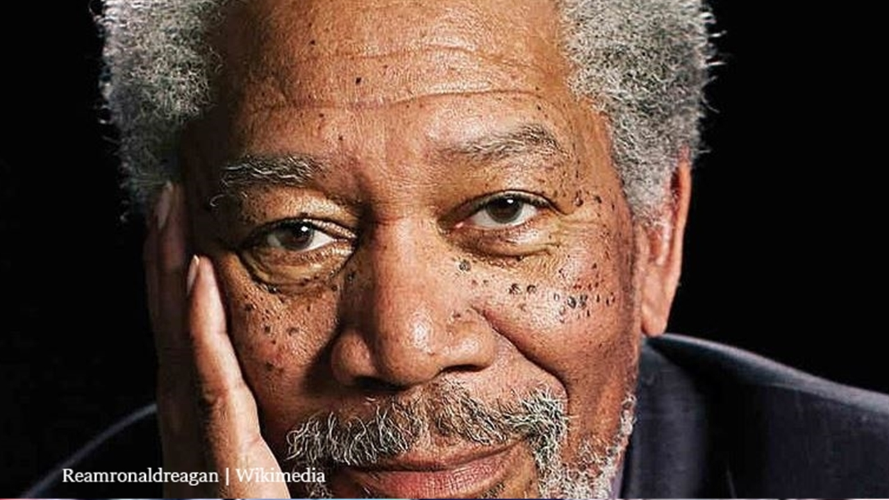 Morgan Freeman apologised to anybody he may have offended