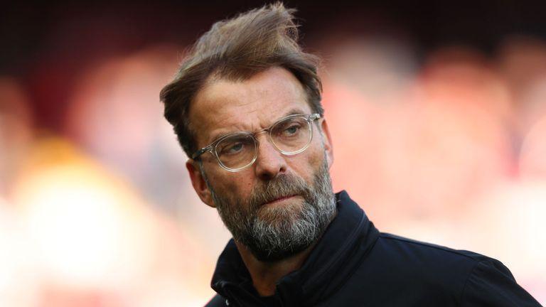 Klopp exige otra exhibición del fútbol en su máxima expresión