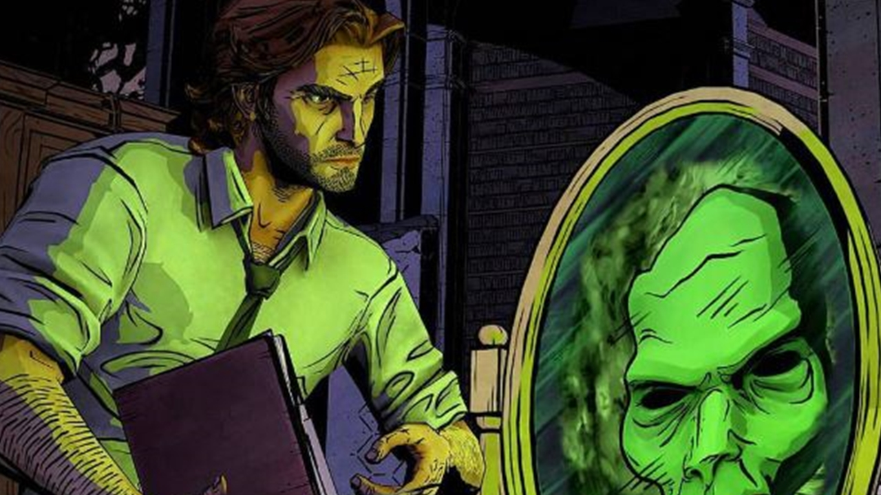 'The Wolf Among Us' season 2 will be delayed
