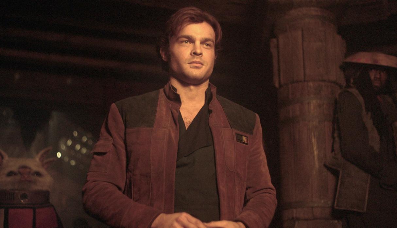 Cómo Han Solo obtiene su nombre en Solo: A Star Wars Story