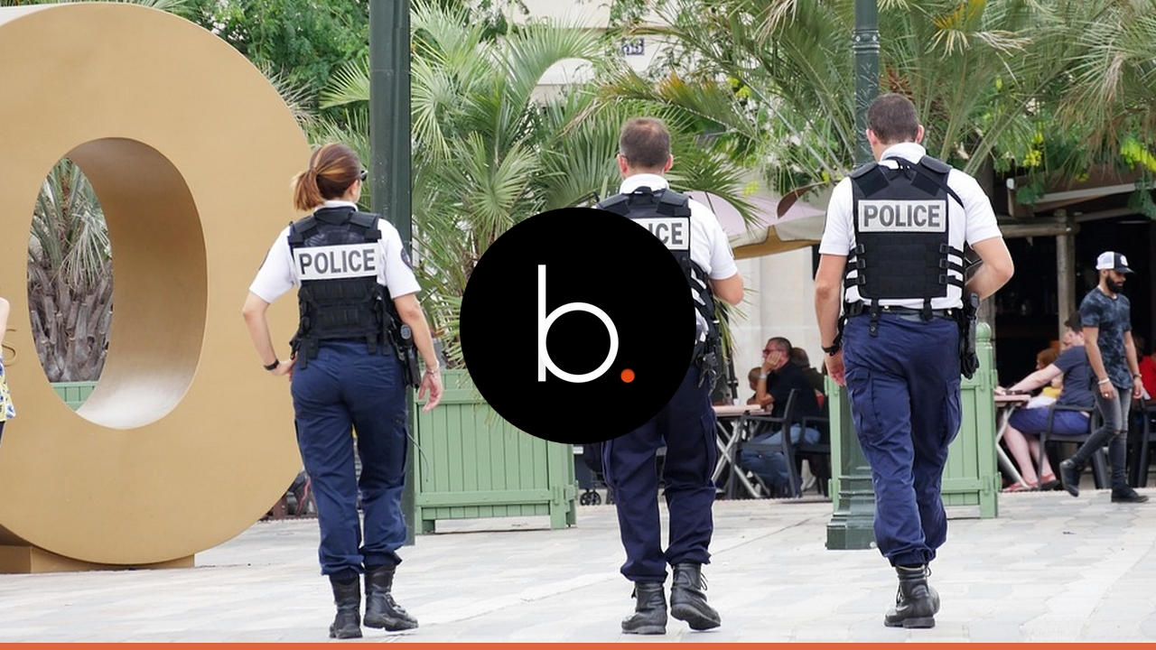 A Paris, 2 trafiquants de drogue livrent au mauvais client : la police