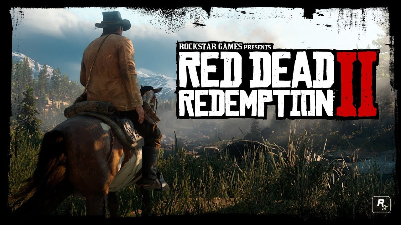 'Red Dead Redemption 2' console launch date will not be delayed