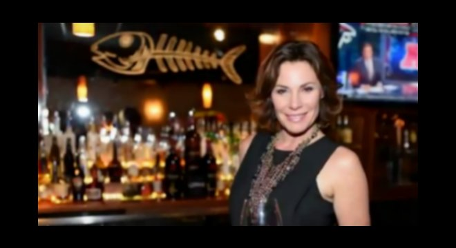Reality star Luann de Lesseps takes a plea deal, felony charges dropped