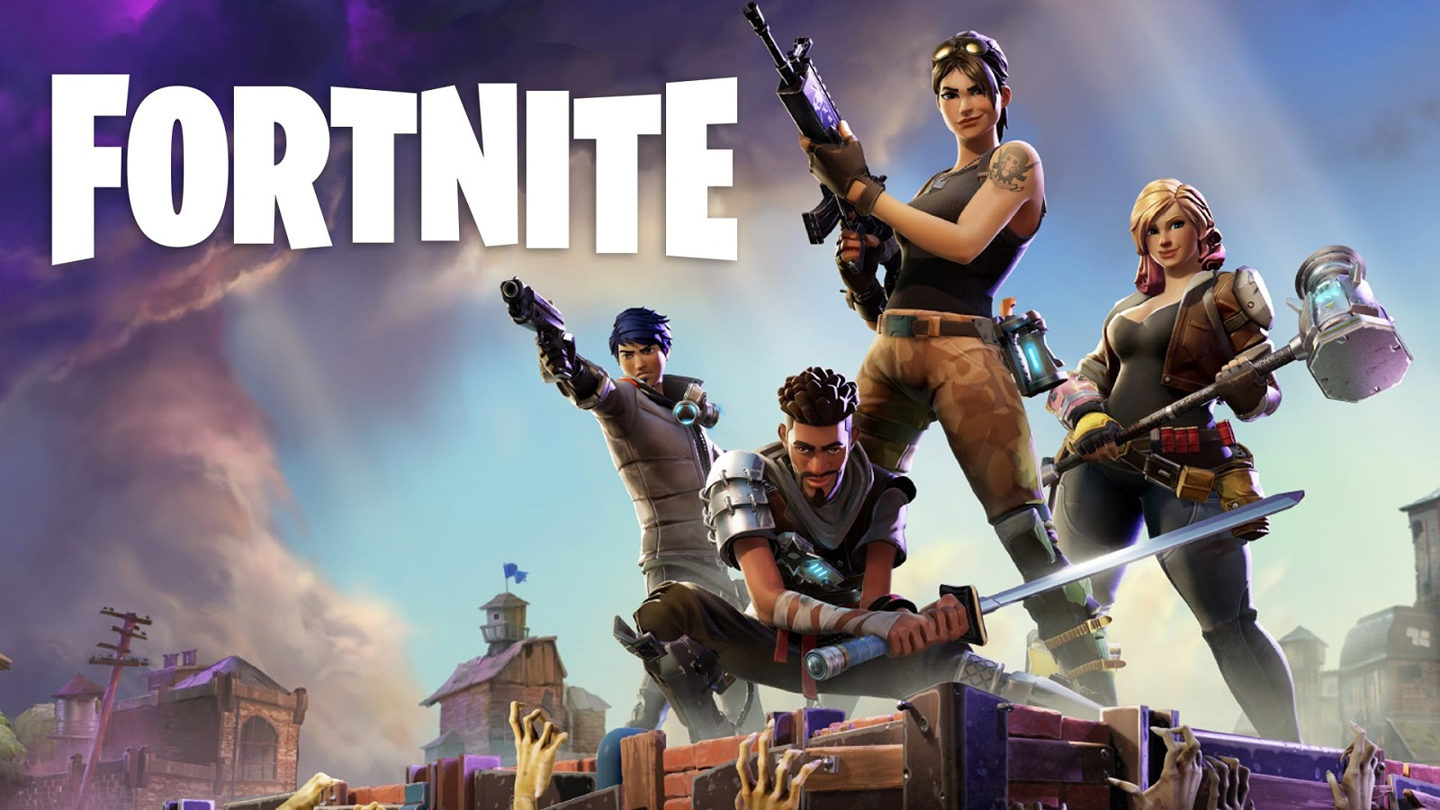 Fortnite advierte sobre estafas gratuitas de V-Bucks