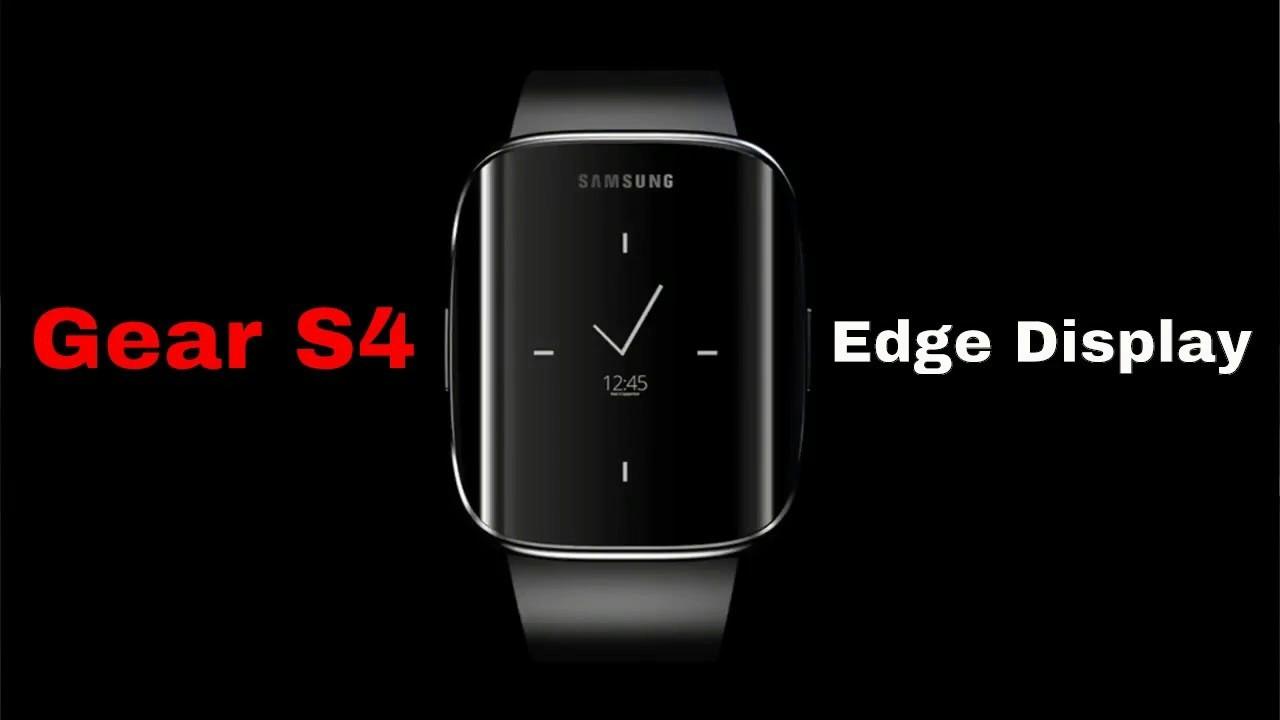 El interruptor de nombre de Samsung Galaxy Watch solo me emocionó por el Gear S4