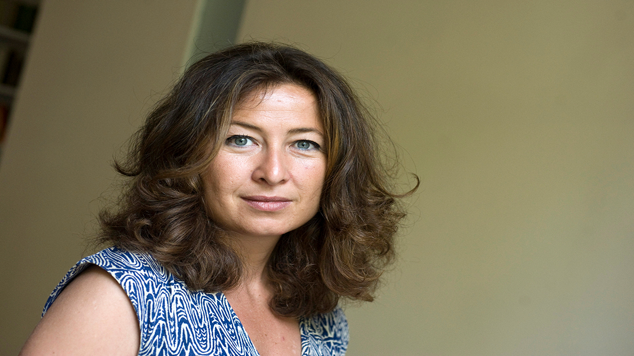 Caterina Bonvicini ritorna con un nuovo romanzo