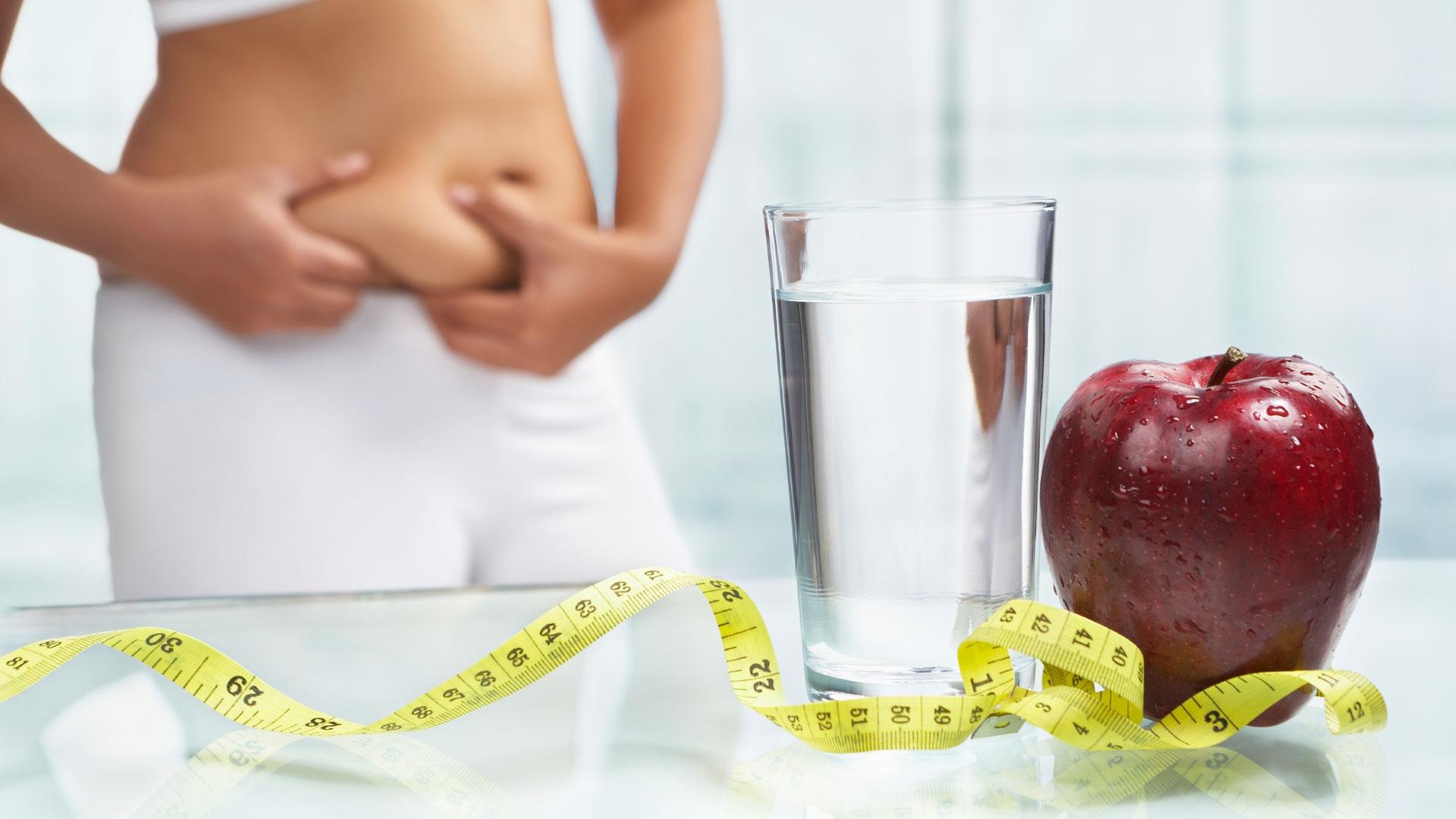 Dieta, para perder peso también debe elegir el momento adecuado
