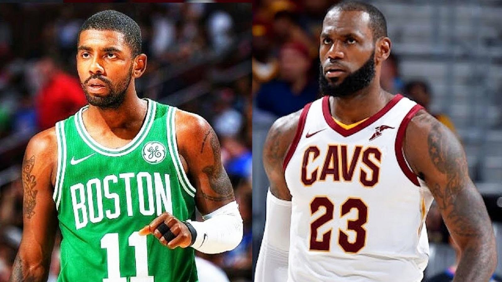 VÍDEO: NBA: La clave de Cleveland en el partido 6 de las finales de conferencia