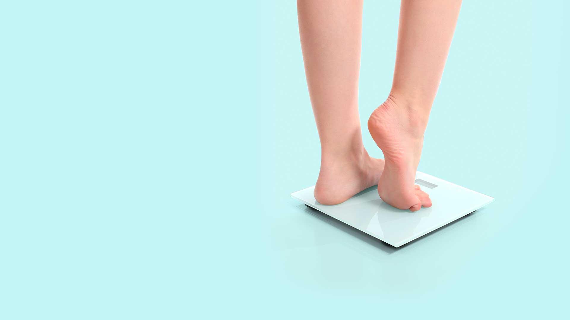 Dieta: la pérdida de peso también depende del tiempo de las comidas