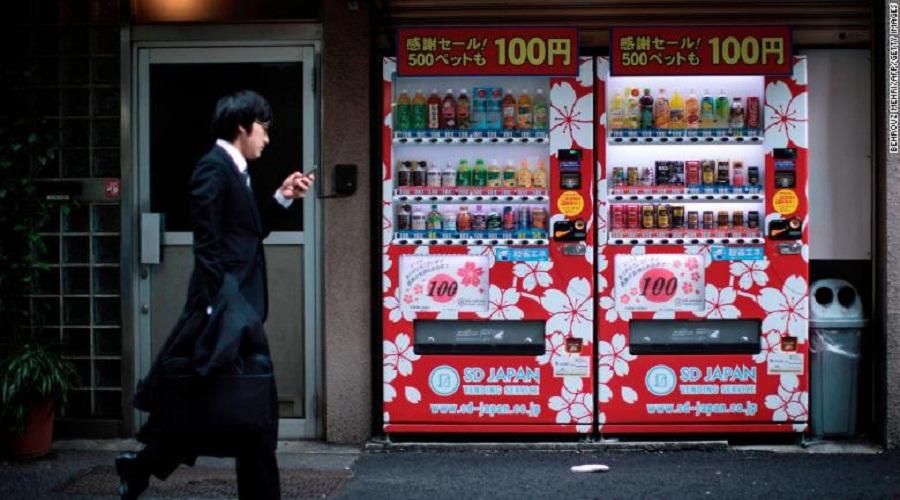 Coca-Cola lanza su primera bebida alcohólica en Japón