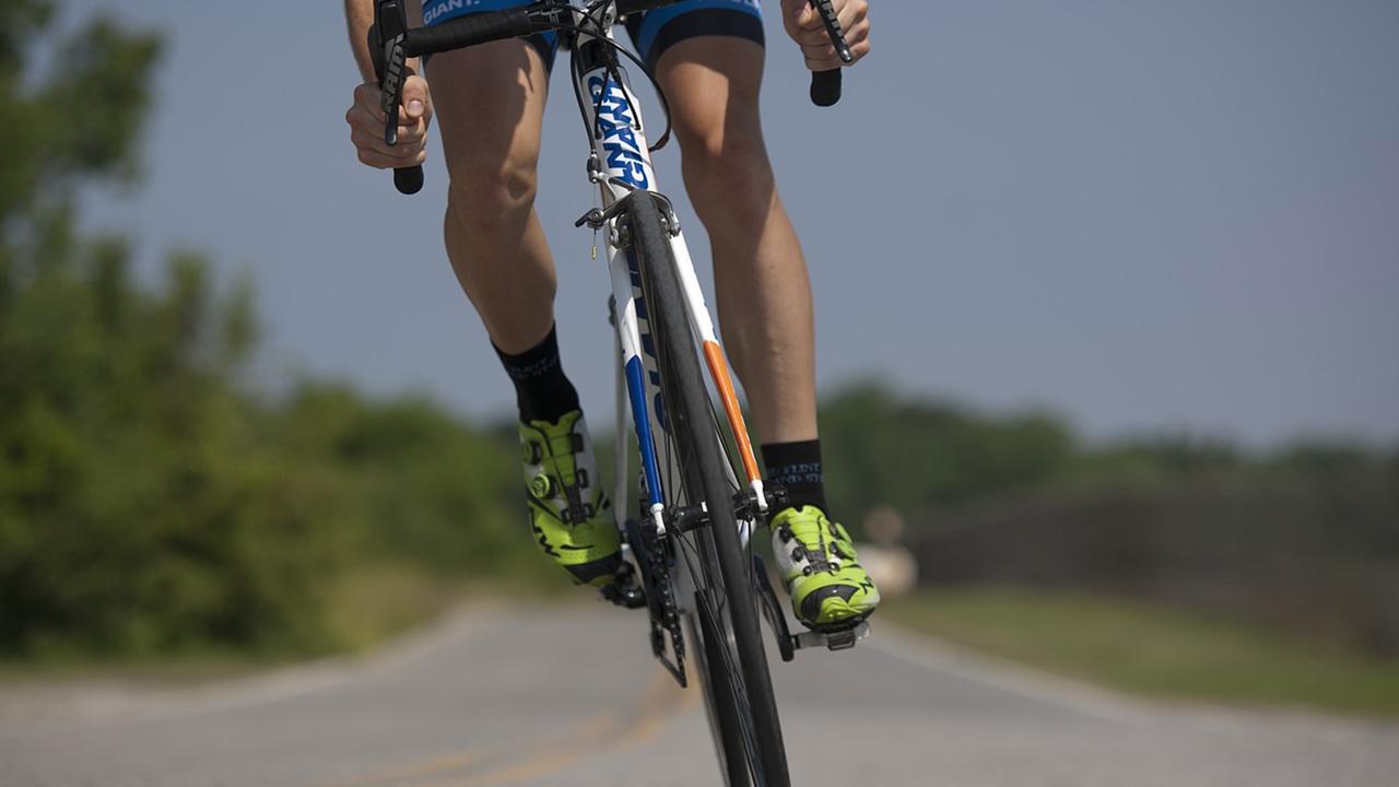 Chris Froome: una novità tecnica sulla bici prima dell'impresa al Giro d'Italia