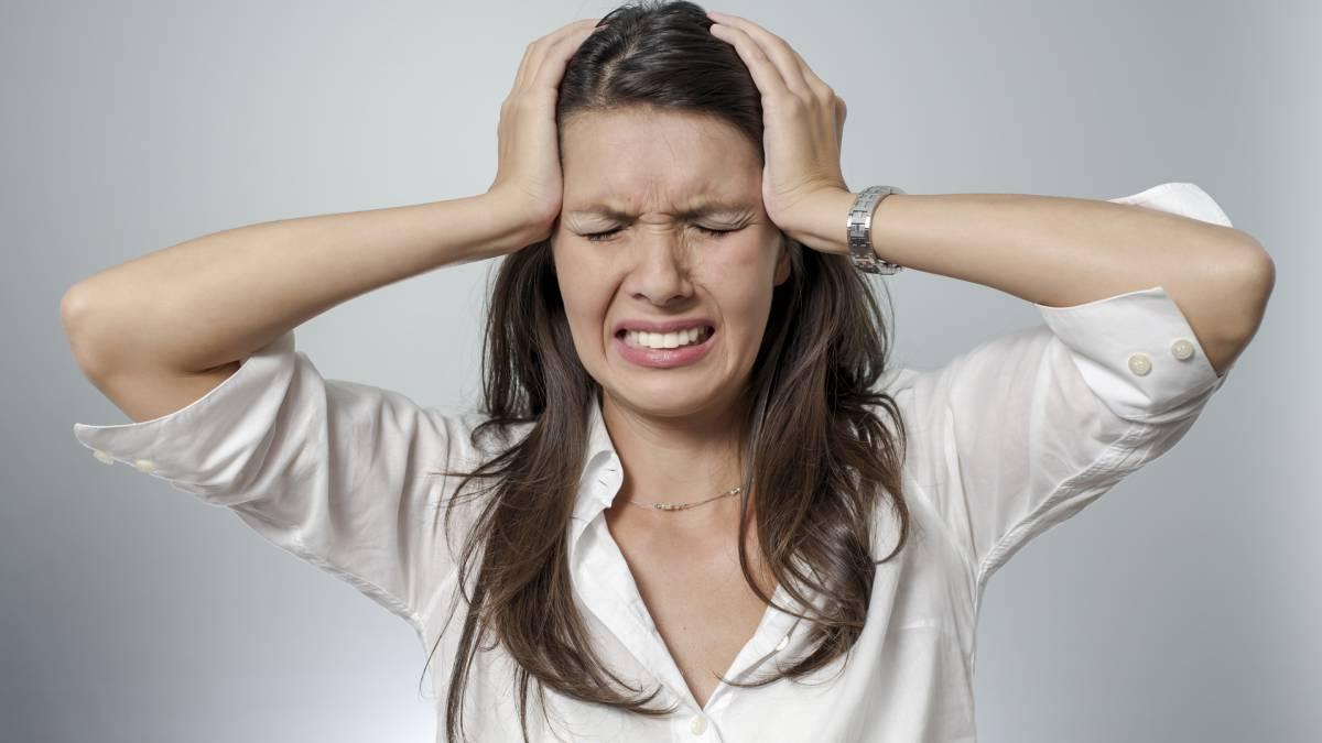 Diferencia entre un dolor de cabeza sinusal y migraña