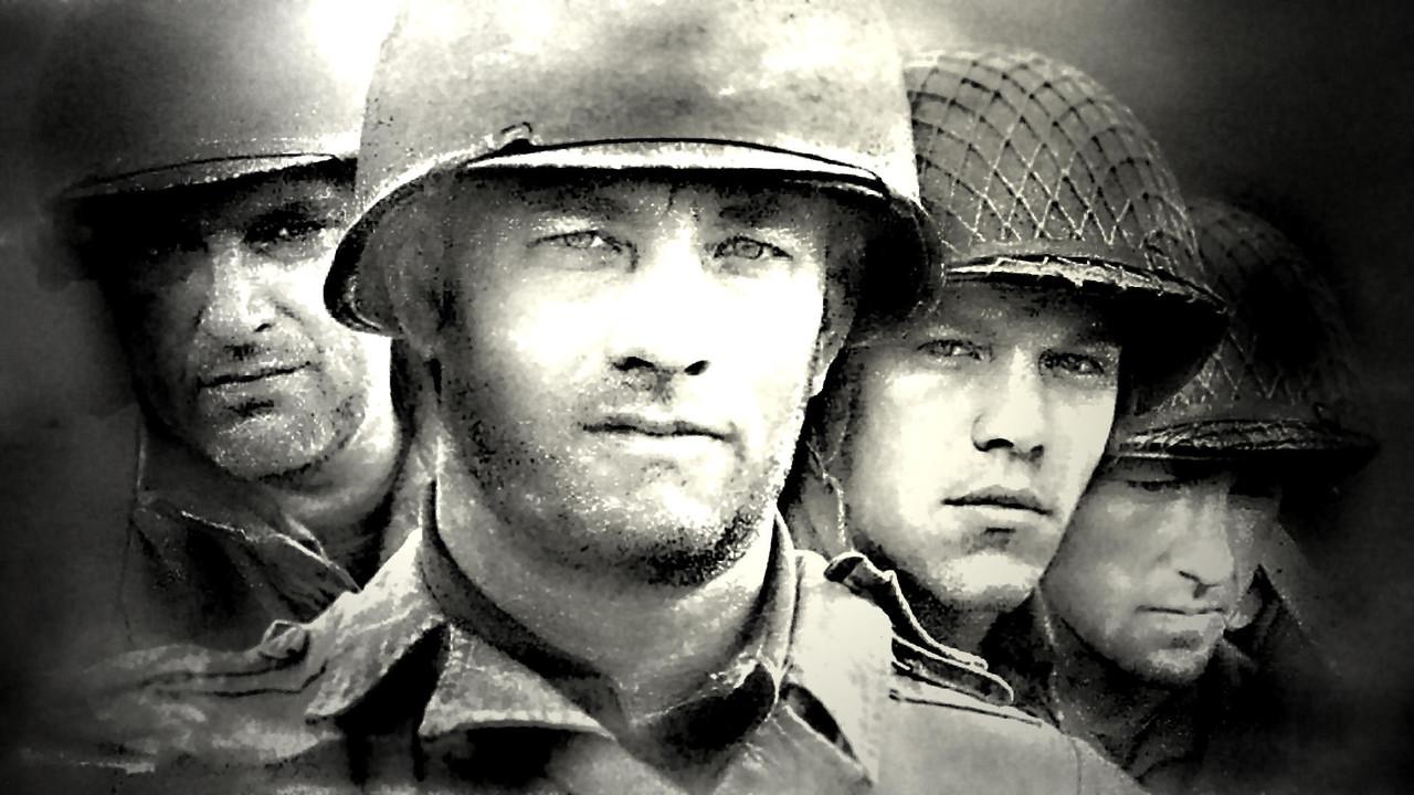 'Salvando al soldado Ryan' 4K Blu-ray revision