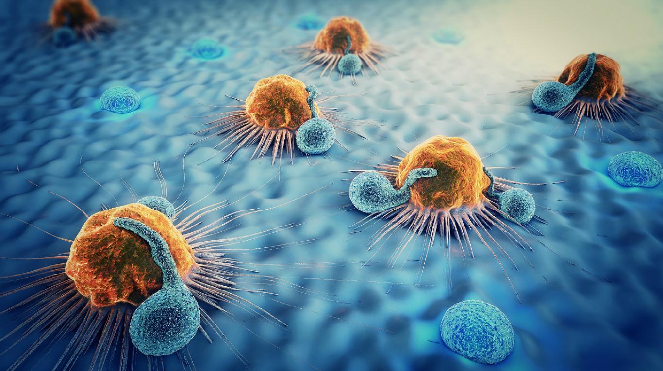 ¡Conoce aquí la nueva vacuna contra el cáncer!
