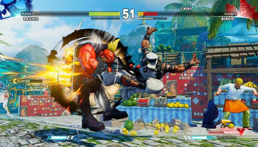 'Street Fighter' 5 DLC Update: Cody trailer, move set revealed
