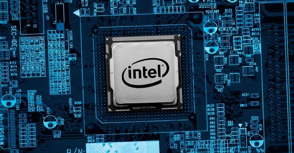 Spectre V4 actualización de la CPU de Intel reduce su rendimiento.