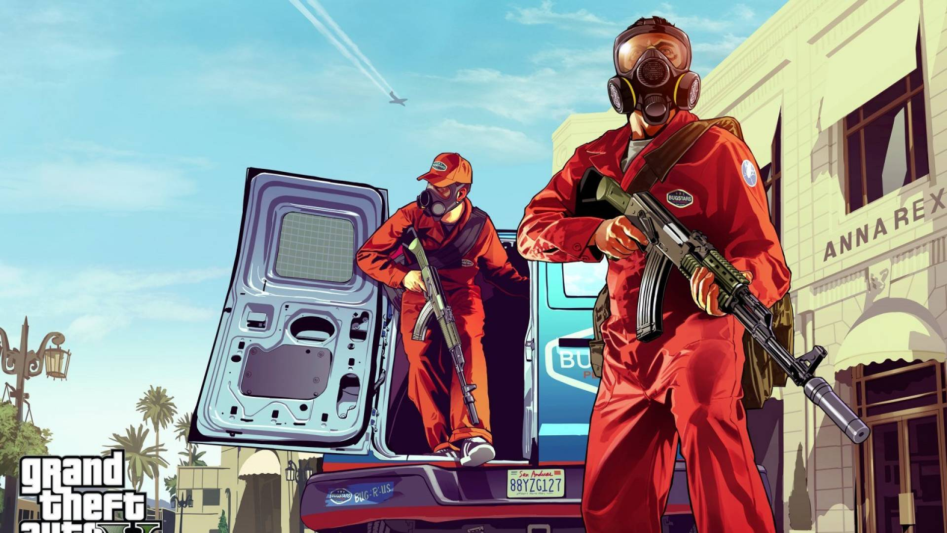 'GTA 6' : Próximo título para llegar a cualquier lugar entre 2020 y 2024