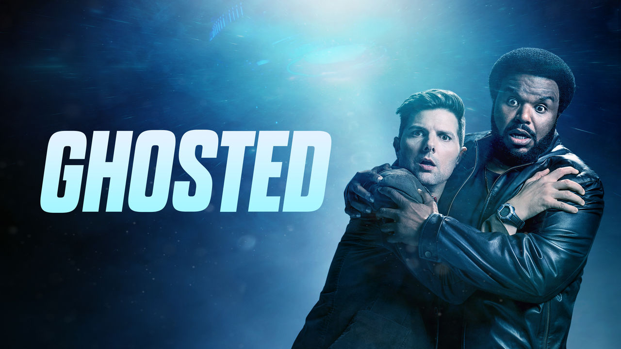 """Ghosted"" ha sido cancelado por Fox"