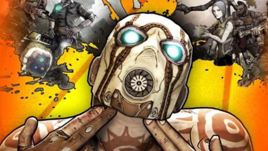 'Borderlands no estará presente en el E3': Gearbox