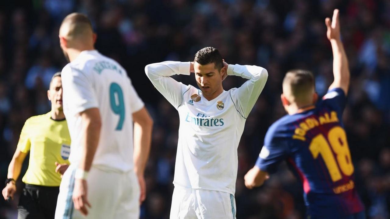 Mercato : L'intense négociation entre le Real Madrid et le Barça !