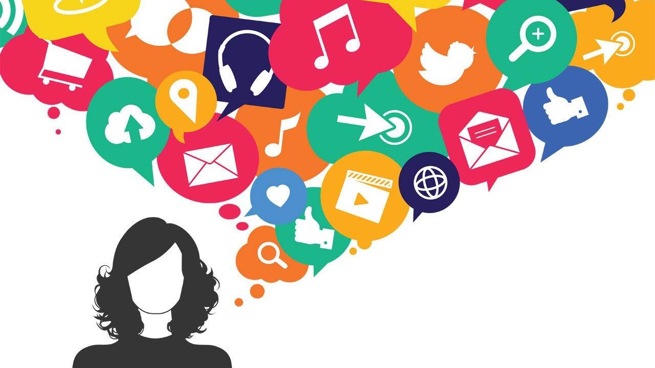 ¿Cómo las redes sociales están transformando el mundo comercial?