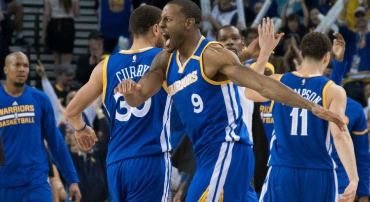 Basket-NBA : Golden State défendra son titre