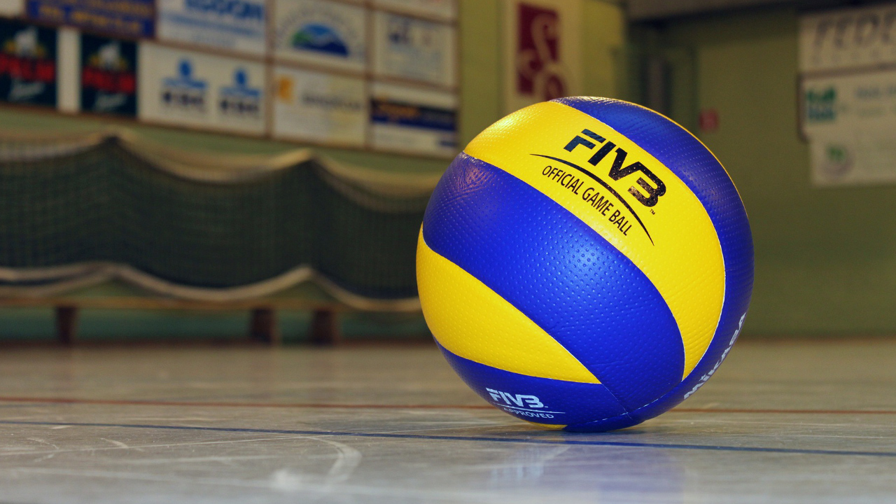 Volley, Nations League 2018 maschile 2^ tappa