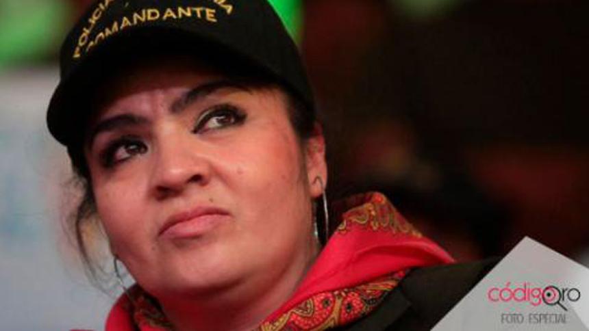 ¿Qué hay con respecto al caso de Nestora Salgado?