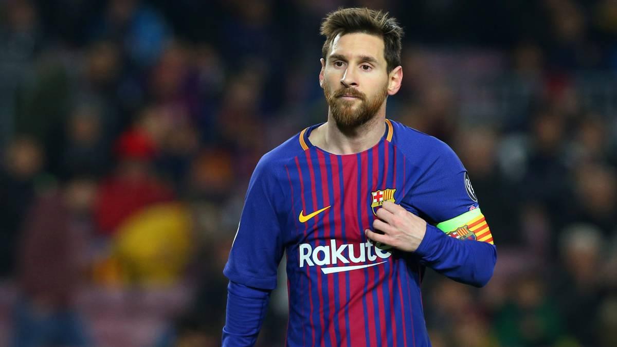 Vídeo: Messi da luz verde: el once del Barça 2018/19 si no fichan a Griezmann