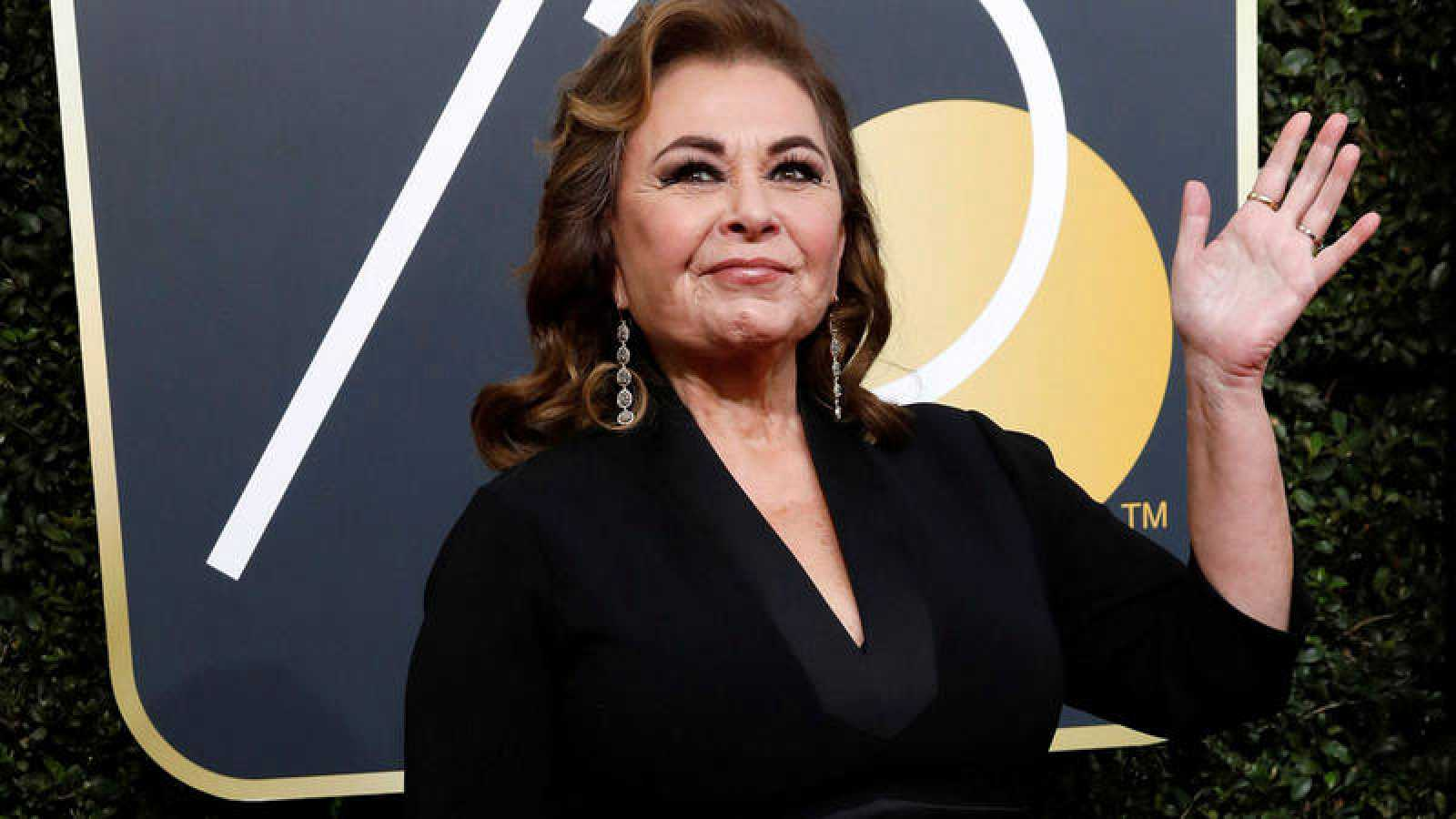 VÍDEO: Se ha cancelado la serie 'Roseanne' de ABC