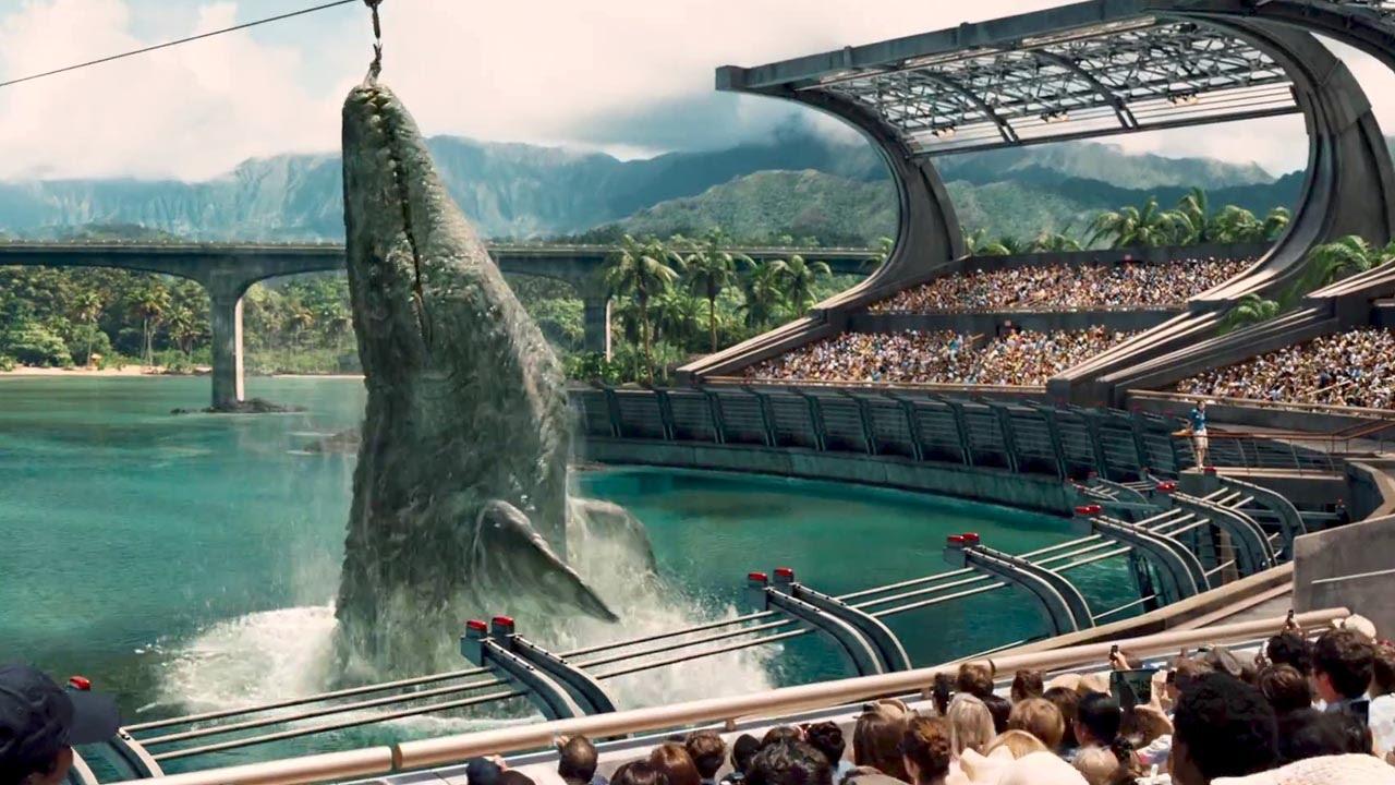 Jurassic World 2 Fsk