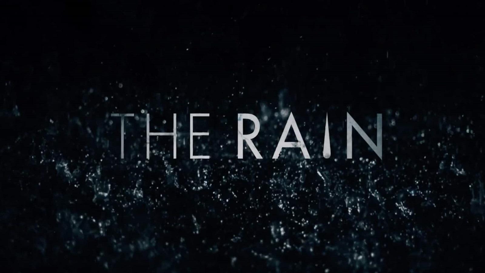 'The Rain' Netflix anuncia segunda temporada