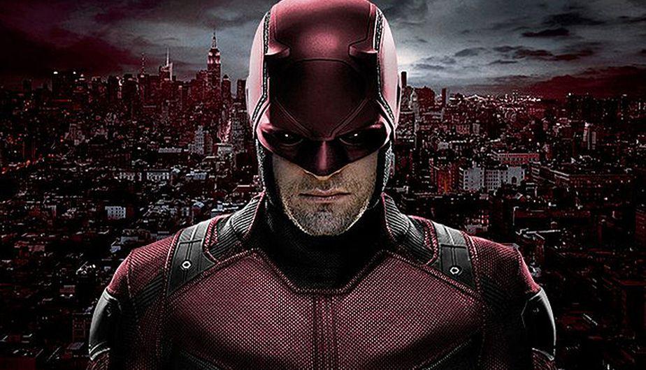 Noticias Marvel: Logo para Daredevil temporada 3, Ben Affleck y más