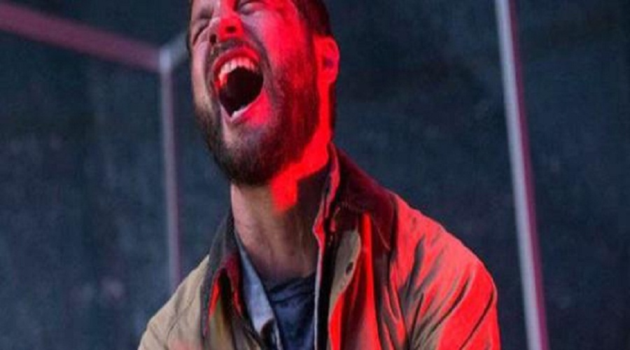 """Actualización"": thriller fantascientifico con Logan Marshall-Green"