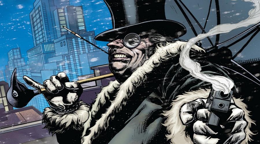 'Batman' El villano en la nueva película es en un viejo conocido