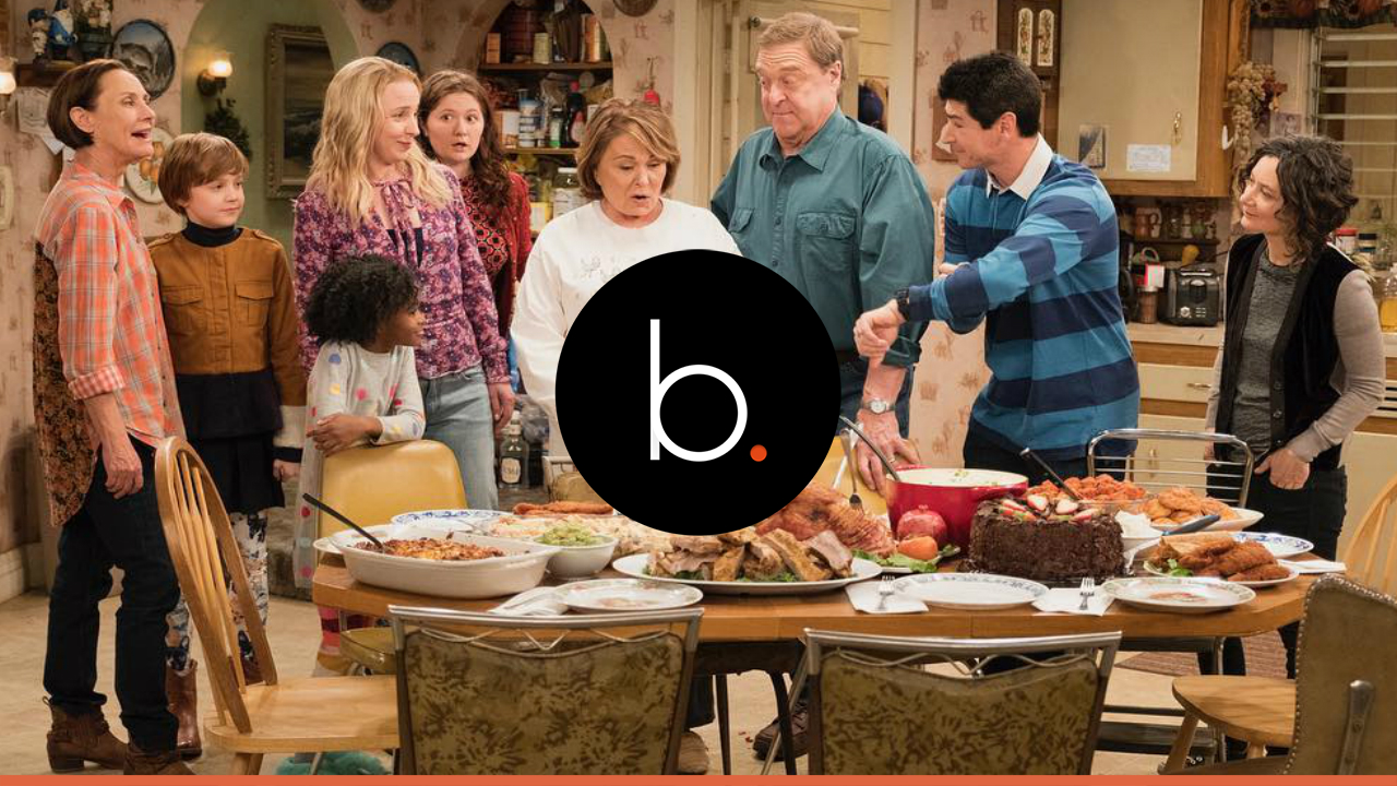 """There is a new possible network for """"Roseanne"""""""