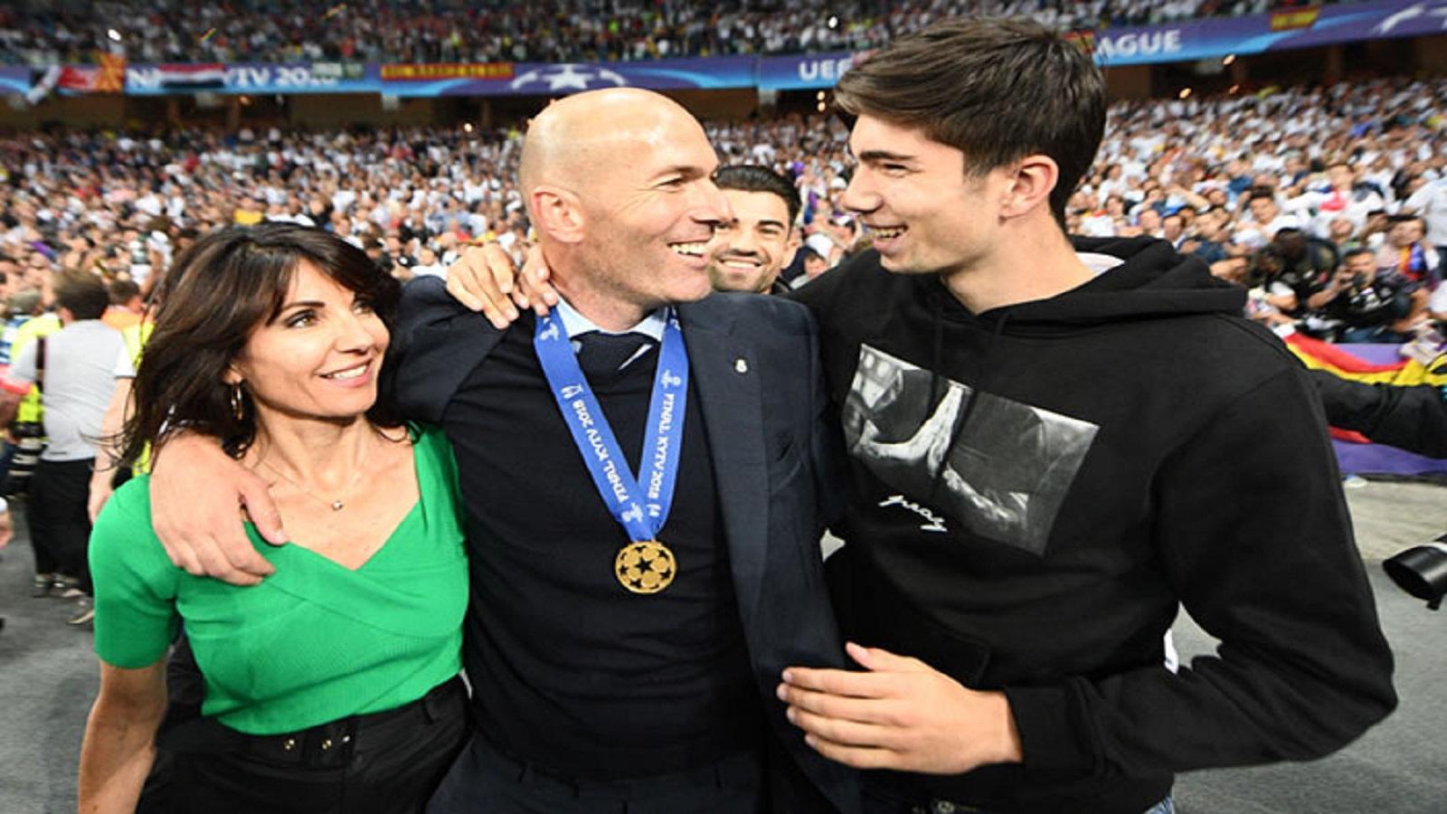 VÍDEO: Razones por las cuales Zidane no continuara con el Real Madrid