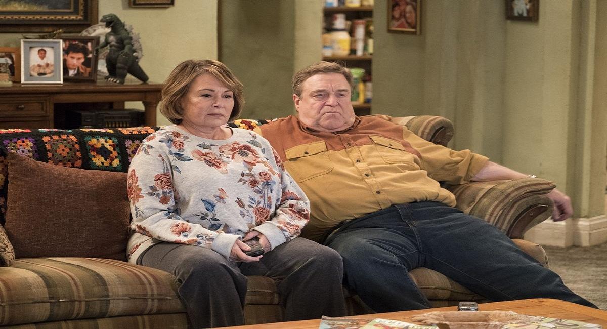 Roseanne:renacimiento exitoso de la serie se suspenderá luego de un escándalo