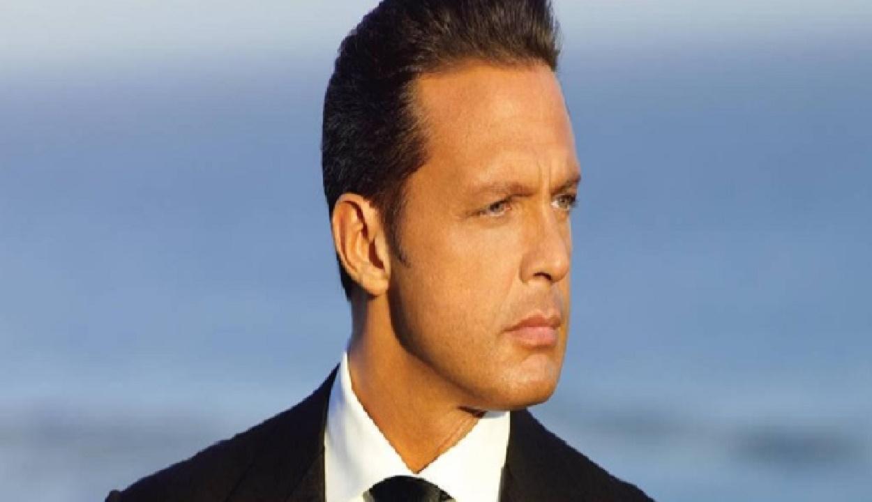 Luis Miguel, uno de los mejores cantantes de habla hispana