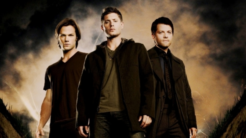 'Supernatural' La serie contiene un agujero lógico