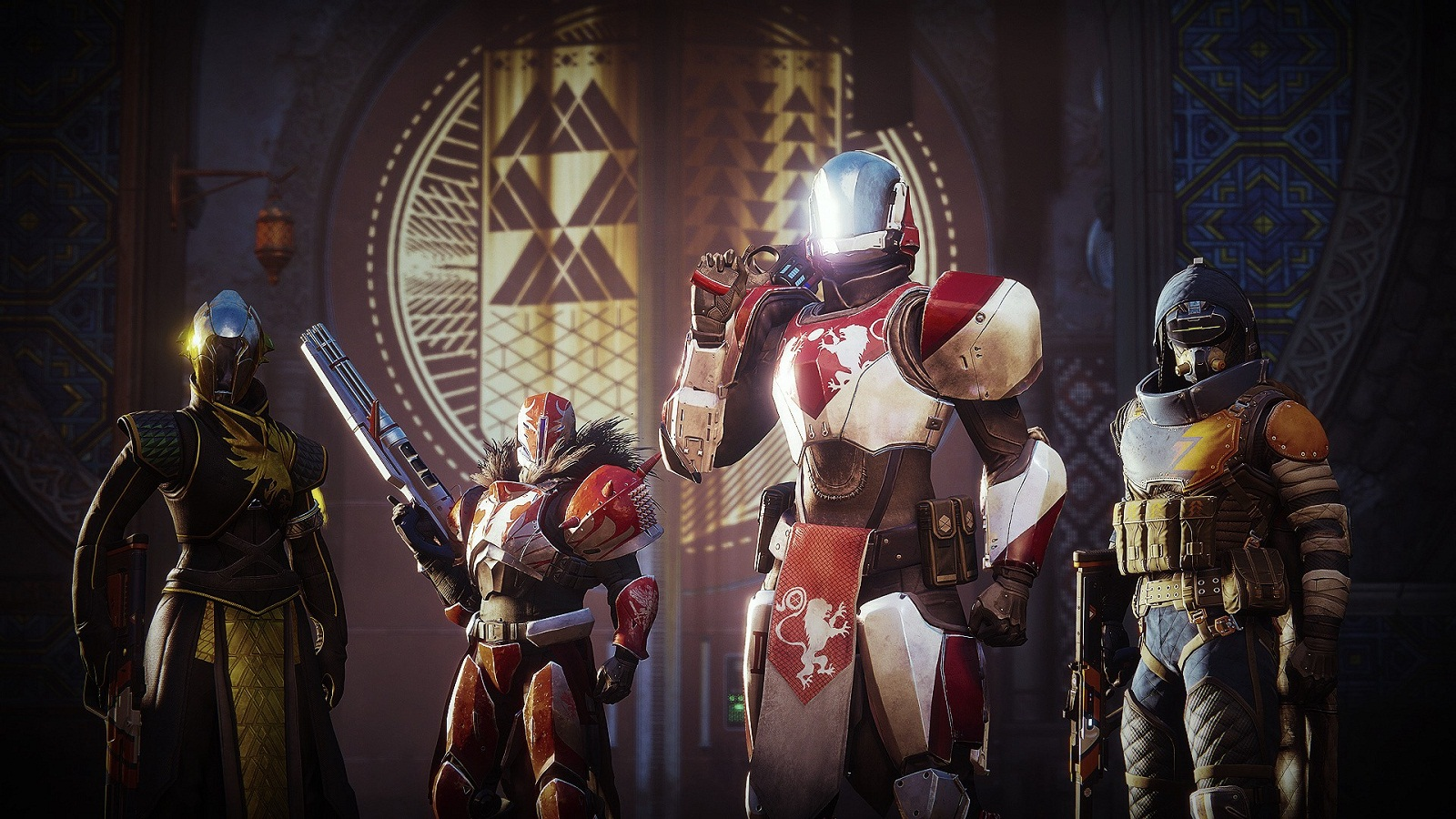 Destiny 2 facilita la nivelación del juego final para jugadores