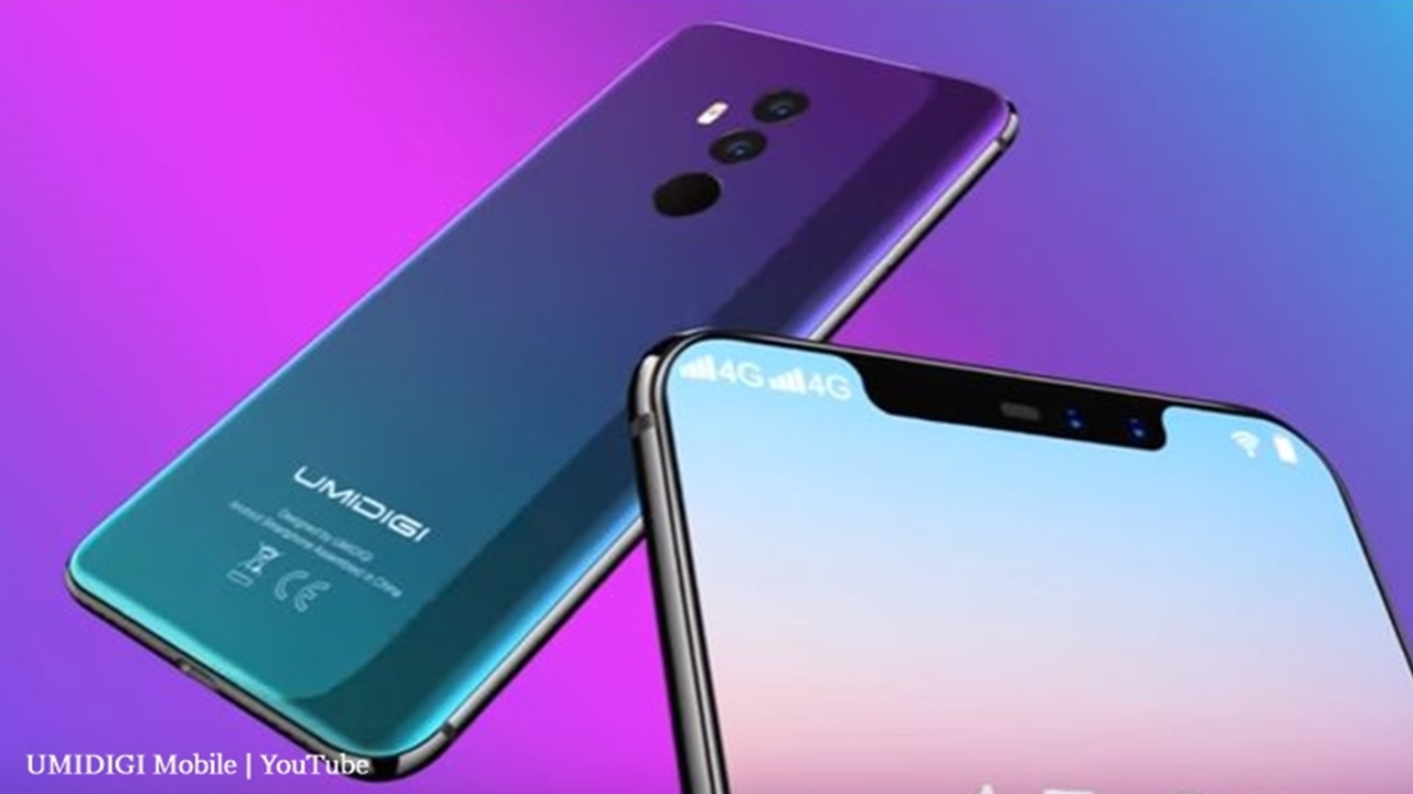 UMIDIGI Z2 will come with more color options
