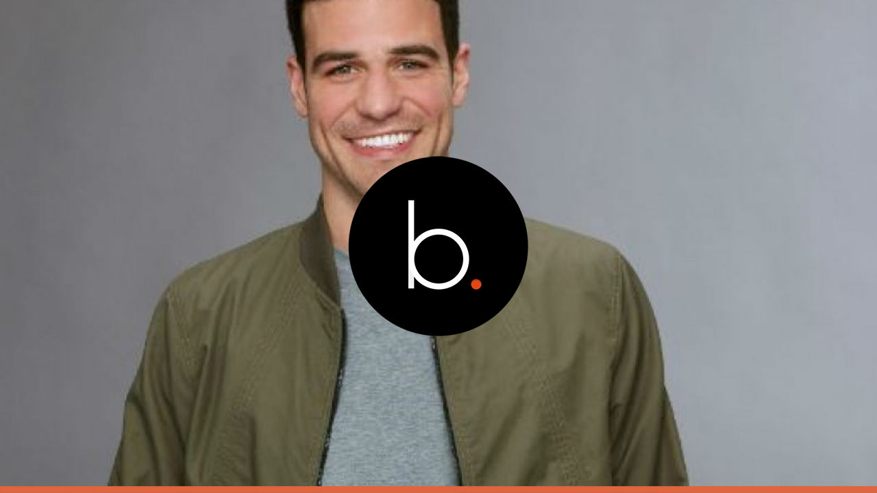 'Bachelor in Paradise': A new potential project for Joe Amabile?