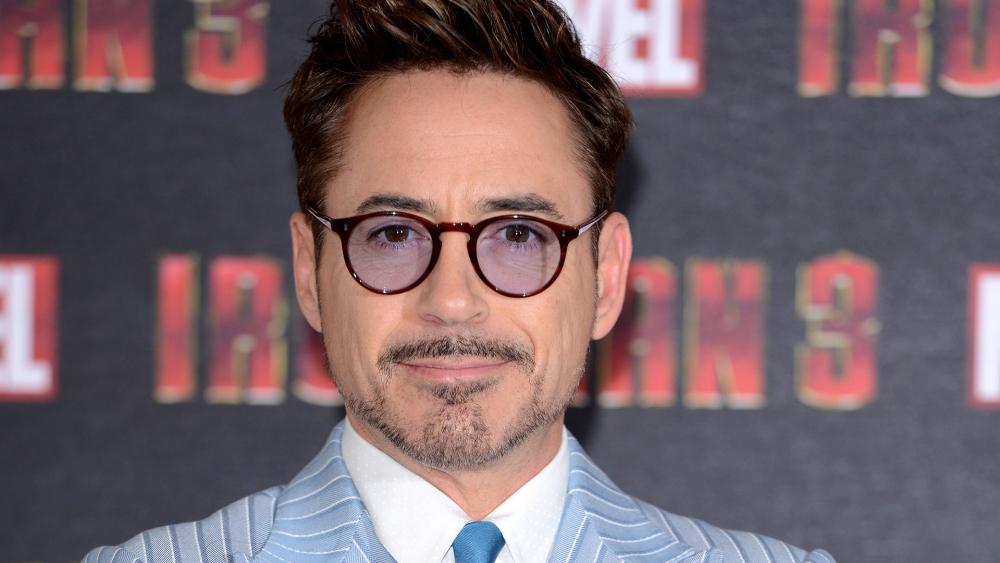 Robert Downey Jr. cosas que nos hacen amarlo aún más