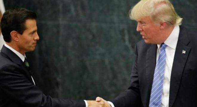 México no da paso atrás y contraataca medidas arancelarias de Estados Unidos