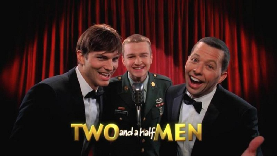 """Two and a Half Men"": Charlie Sheen especula reinicio"
