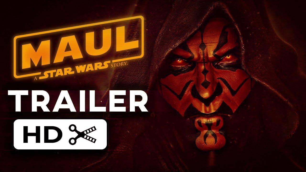 Solo: A Star Wars Story, trajo a Darth Maul