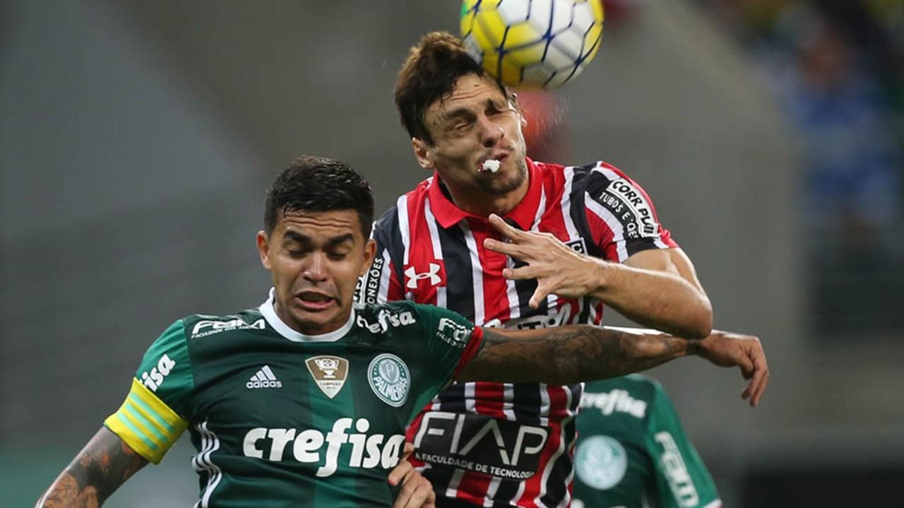 Saiba como assistir Palmeiras x São Paulo